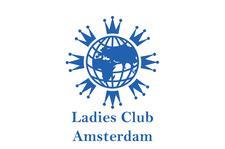 Ladies Club Amsterdam  logo