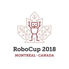 RoboCup Canada Delegation  logo