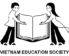 Vietnam Education Society logo