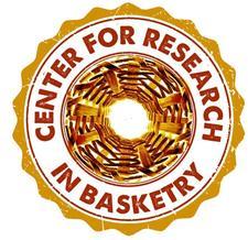 Katheen O. Beauchesne, PhD, basket maker and teacher, Member, Chesapeake Basketry Guild, Deer Creek Basketry Guild, and High Country Basketry Guild logo