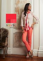 Sip N See The Etcetera Spring Collection