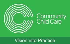 Community Child Care Association logo