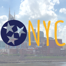 Nashville Young Crowd logo