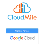 CloudMile logo