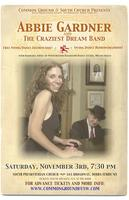 Swing Dance with Abbie Gardner & The Craziest Dream...