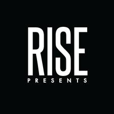 RISE Presents logo