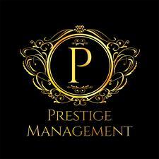 Prestige Management logo