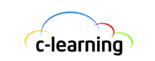 C-Learning in association with ISC Digital Strategy Group logo