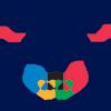 Comité National Olympique et Sportif Français logo