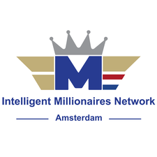 Intelligent Millionaires Network NL logo