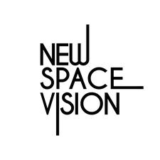 NewSpaceVision (Sven Przywarra, Daniel Seidel, Albrecht Köhler) logo