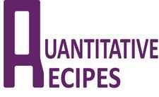 Quantitative Recipes logo
