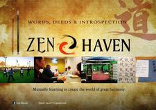 Zen Haven logo