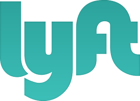 Lyft Silicon Valley at Christmas in the Park