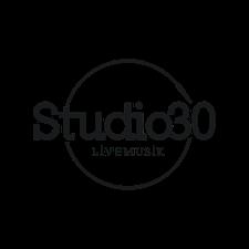 Studio 30 logo