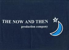 The Now & Then Production Company  logo