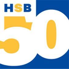 Howard S. Billings logo