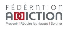 Fédération Addiction logo
