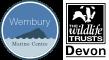 Devon Wildlife Trust/Wembury Marine Centre logo