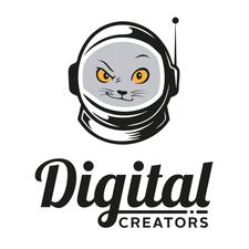Digital Creators logo