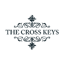 The Cross Keys logo