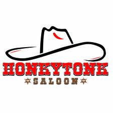 HonkyTonk Saloon Downtown logo