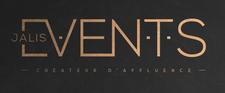 JALIS EVENTS logo