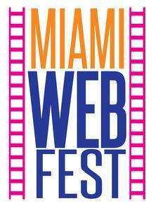 Miami Web Fest logo