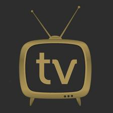 Gerry Burke TV logo
