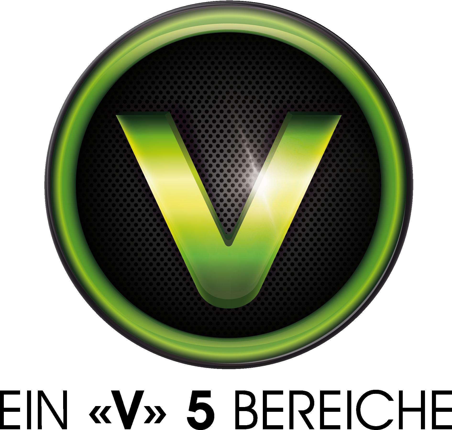 V- Villach logo