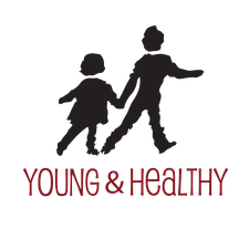 Young & Healthy logo