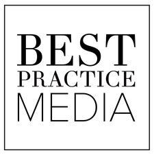 Best Practice Media (#SMWATX) logo