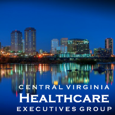 Central Virginia Healthcare Executives Group logo