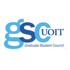 UOIT Graduate Student Council logo