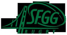 SFGG RUGBY  logo