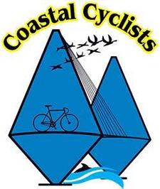 Coastal Cyclists logo