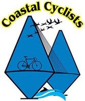 Coastal Cyclists Membership - 1 year