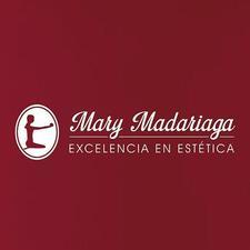 Mary Madariaga logo