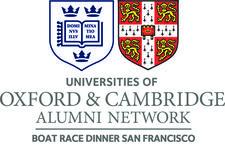 Oxford and Cambridge Events logo