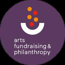 Arts Fundraising & Philanthropy logo