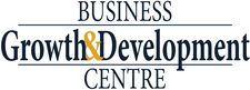 The Business Growth & Development Centre logo