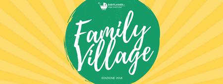 Family Village - Spazio riservato a scuole e...