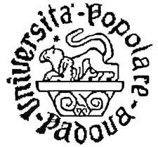 Università Popolare di Padova logo