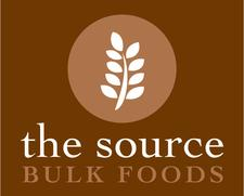 The Source Bulk Foods Rouse Hill logo