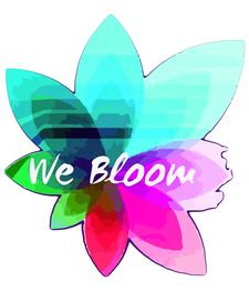 We-Bloom logo