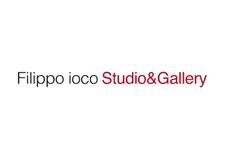 Filippo ioco Studio & Gallery logo