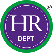 HR Dept Fingal  logo