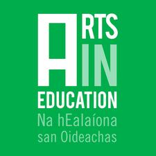 The National Arts in Education Portal  logo