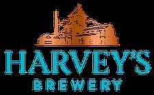 Harvey's Brewery logo