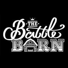 Battle Barn Promotions logo